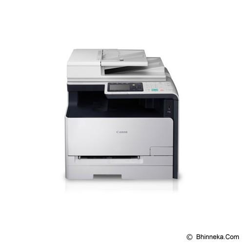 CANON Printer Color [MF8280Cw] - Printer Bisnis Multifunction Inkjet